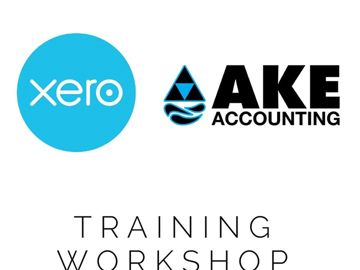 Xero 101 Training