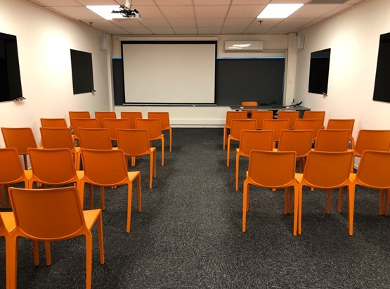 Seminar and Conference Space